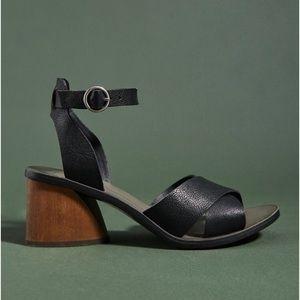 Dolce Vita Roman Heeled Sandals